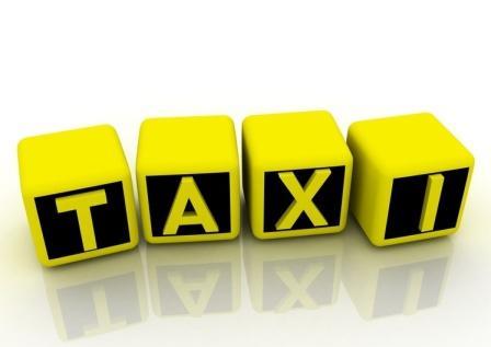 Служба вызова и заказа такси в Алуште