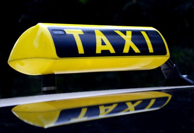 Служба вызова и заказа такси в Донецке