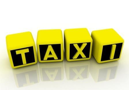 Служба вызова и заказа такси в Евпатории