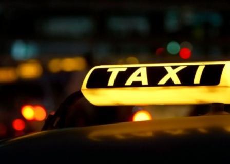 Служба вызова и заказа такси в Макеевке