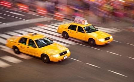 Служба вызова и заказа такси в Мариуполе
