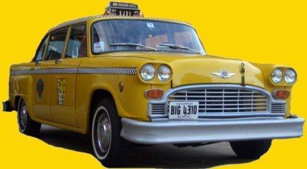 Служба вызова и заказа такси в Павлограде