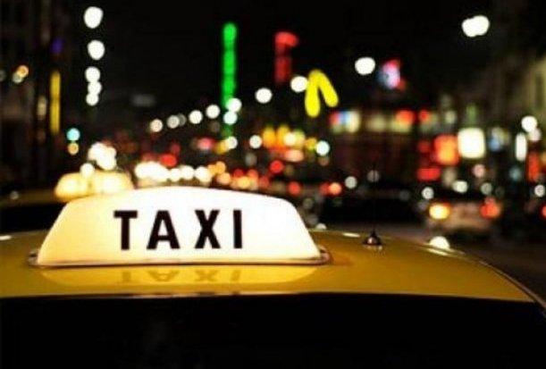 Служба вызова и заказа такси в Ровно