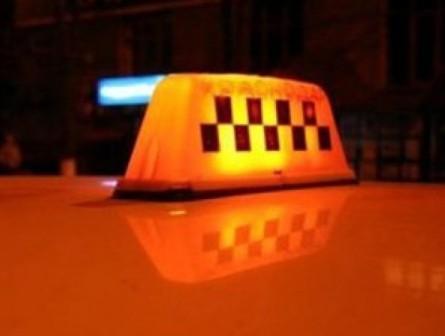 Служба вызова и заказа такси в Сумах