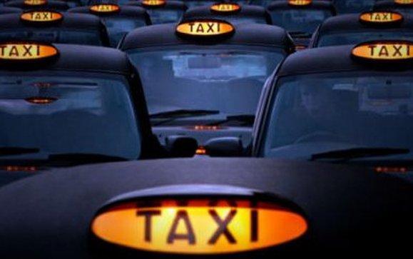 Служба вызова и заказа такси в Виннице
